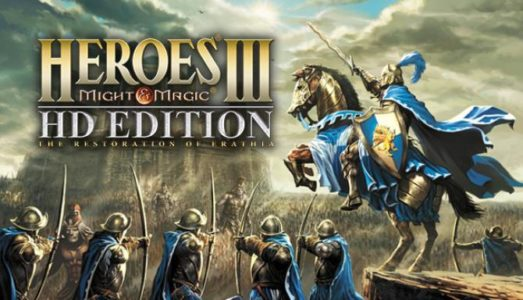 Heroes of Might Magic III HD Edition Free Download