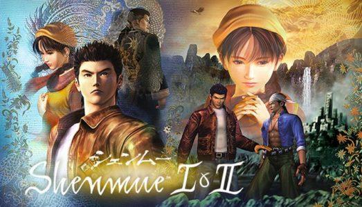 Shenmue I II Free Download (v1.07)