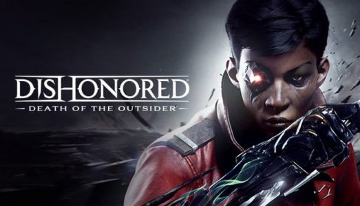 Dishonored: Death of the Outsider Free Download (v1.145)