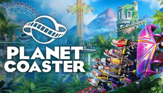 Planet Coaster Free Download (STEAMPUNKS v1.2.3) CRACKFIX