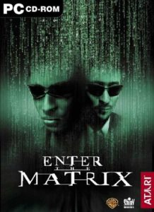 Enter the Matrix PC Free Download