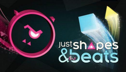 Just Shapes Beats Free Download (v1.3.19)