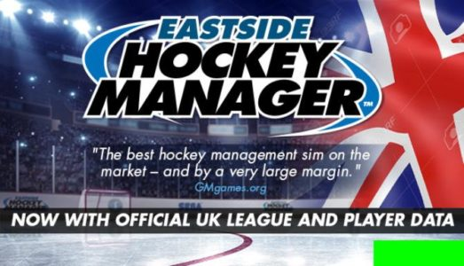 Eastside Hockey Manager Free Download (v1.4.1)