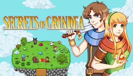 Secrets of Grindea Free Download (v0.873a)