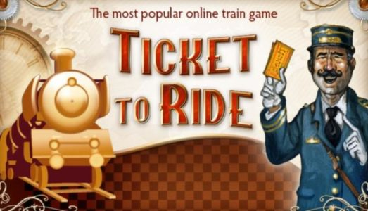 Ticket to Ride Free Download