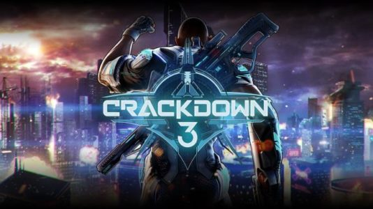 Crackdown 3 Free Download (v1.0.2918.2)