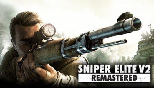 Sniper Elite V2 Remastered Free Download (Patch 3)