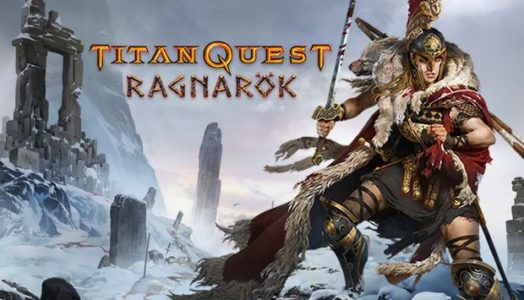 Titan Quest Anniversary Edition Ragnarök Free Download (v1.57)