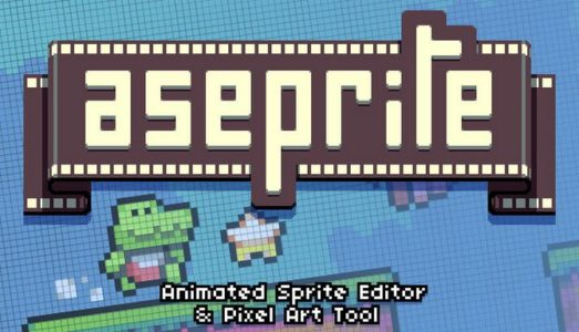 Aseprite Free Download (v1.2.15)