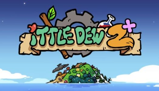 Ittle Dew 2+ Free Download