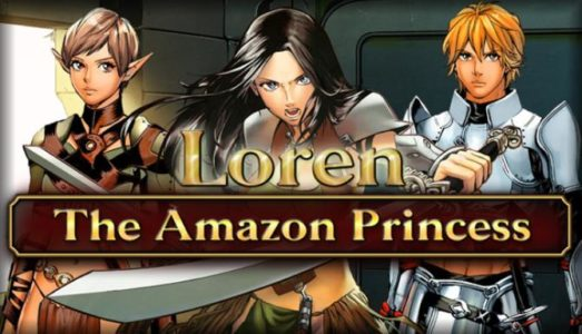 Loren The Amazon Princess Free Download (Inclu DLC)