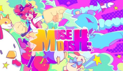 Muse Dash Free Download (Update 03.03.2020)