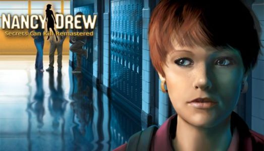 Nancy Drew: Secrets Can Kill REMASTERED Free Download