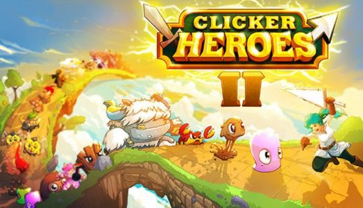 Clicker Heroes 2 Free Download (v0.10.8)
