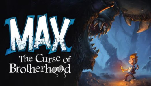 Max: The Curse of Brotherhood Free Download
