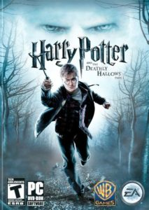 Harry Potter and the Deathly Hallows Part I PC Free Download