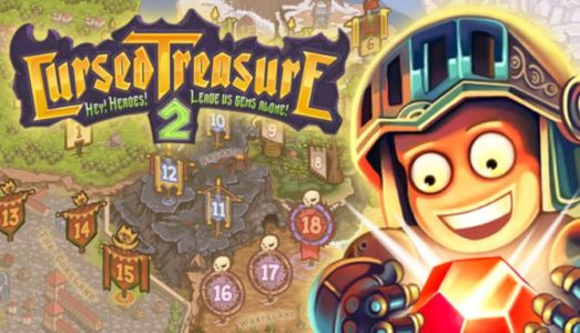 Cursed Treasure 2 Free Download (v1.5.0)