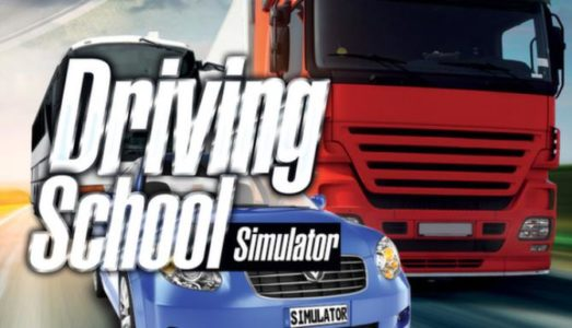 Driving School Simulator Free Download