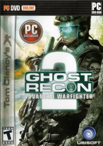 Tom Clancys Ghost Recon Advanced Warfighter 2 Free Download