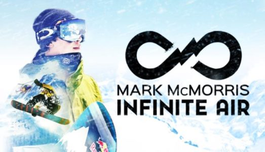 Infinite Air with Mark McMorris Free Download (Patch 3)