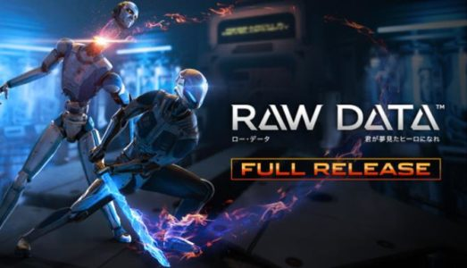 Raw Data Free Download (v1.0.1)
