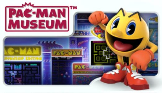 PAC-MAN MUSEUM Free Download