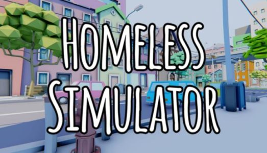 Homeless Simulator Free Download
