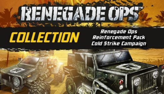 Renegade Ops Collection Free Download