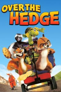 Over The Hedge PC Free Download
