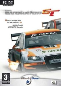 Evolution GT Free Download