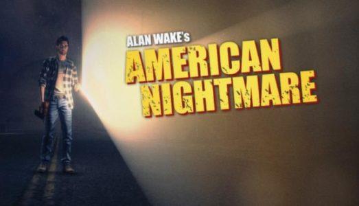 Alan Wake's American Nightmare Free Download