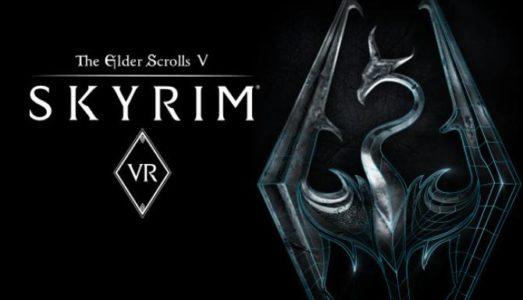 The Elder Scrolls V: Skyrim VR Free Download