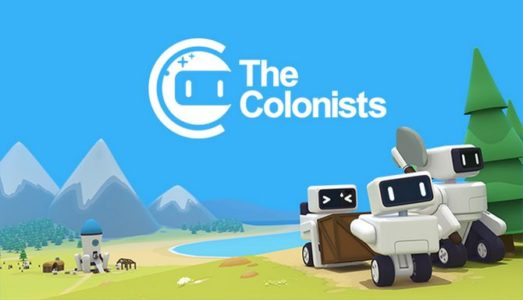 The Colonists Free Download (v1.4.1.3)