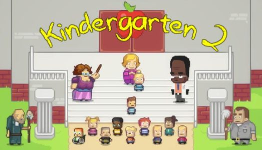 Kindergarten 2 Free Download (v1.23)