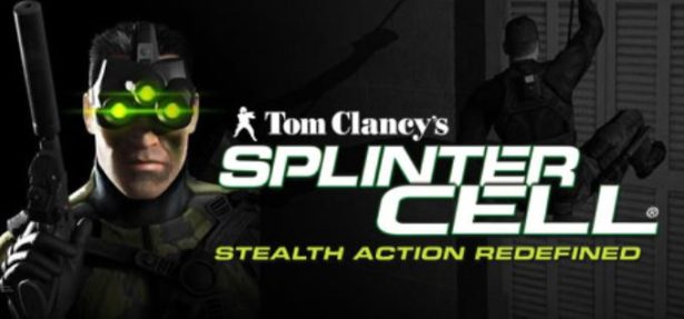 Tom Clancys Splinter Cell Free Download