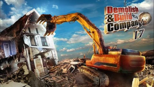 Demolish Build Company 2017 Free Download