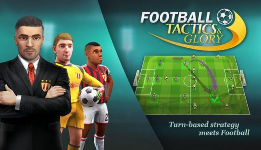 Football, Tactics Glory Free Download (Build 30.11.2019)