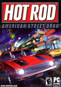 Hot Rod: American Street Drag Free Download