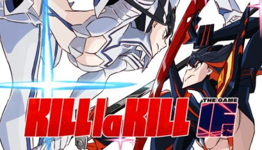 KILL la KILL -IF Free Download (v1.05)