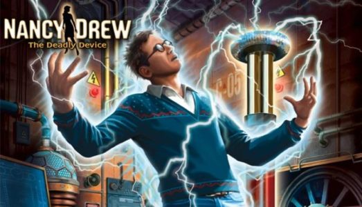 Nancy Drew: The Deadly Device Free Download