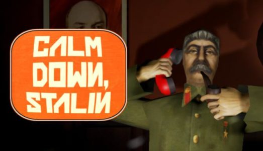 Calm Down, Stalin Free Download (v1.0.6)