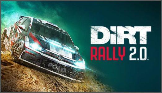 DiRT Rally 2.0 Free Download (v1.12.0 ALL DLC)