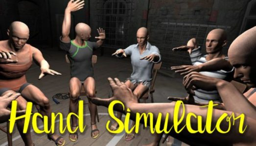 Hand Simulator Free Download (v4.5.F1)