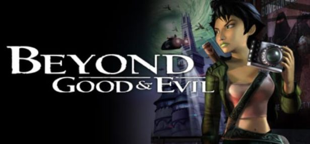 Beyond Good and Evil Free Download