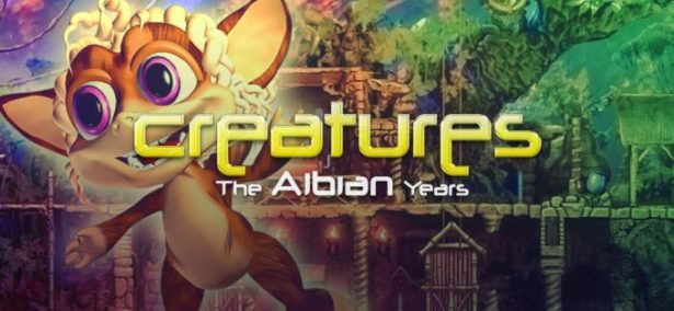 Creatures: The Albian Years Free Download