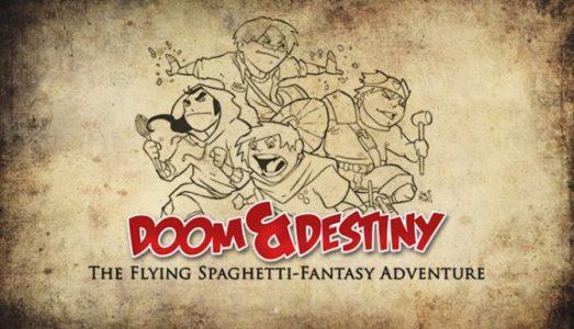 Doom Destiny Free Download (v1.8.1.0)