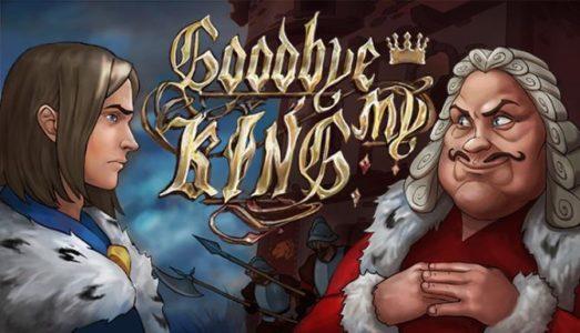 Goodbye My King Free Download (v0.0.8)