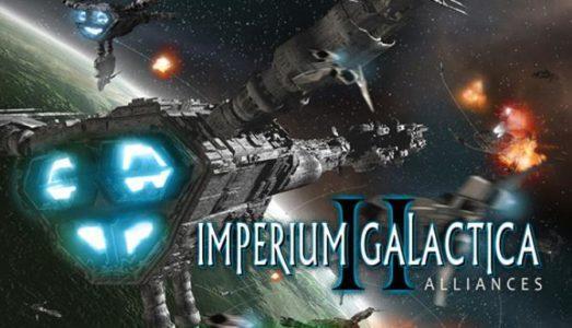Imperium Galactica II: Alliances Free Download