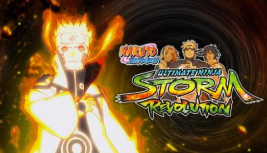 NARUTO SHIPPUDEN: Ultimate Ninja STORM Revolution Free Download