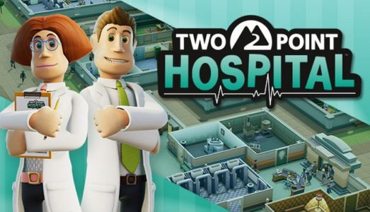 Two Point Hospital Free Download (v1.18.46772 DLC)